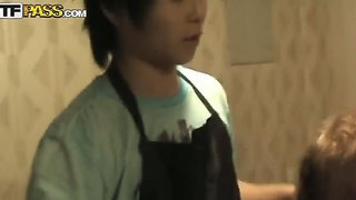 Horny amateur asian nika is horny and would really love som naughty action