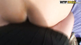 Monique gives giving oral pleasure to her horny fuck buddy