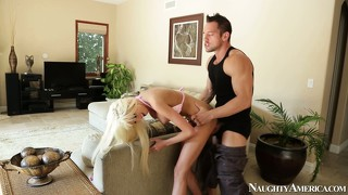 Rikki six steps on the slippery road of being a dirty, cock-sucking hooker