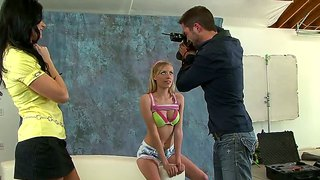 India summer,kris slater and nicole ray in couples seeking teen.