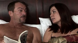 Magdalene st. michaels has casual sex with randy spears