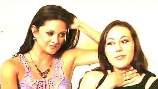 Sinn sage and stephanie swift talking about sex