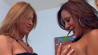 Demi delia, lisa daniels and joelean are three perfect bodied naked lesbian milfs with big tits and sweet pussies. they fondle each other and tongue fuck each others wet lesbian slits like crazy!