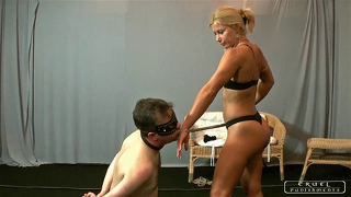 Fetish, Rollenspiele, Arsch, Female Domination, Lady