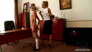 Gina enjoys humiliation