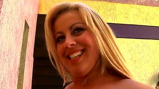 Milf from brazil micheli couto with nice tatas