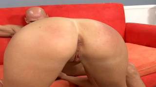 Brooke haven gets fucked until she faints